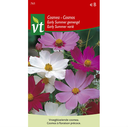 Cosmea Early Summer gemengd 0